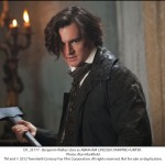 DF_35177 - Benjamin Walker stars as ABRAHAM LINCOLN: VAMPIRE HUNTER.