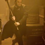 Abraham Lincoln Vampire Hunter 5
