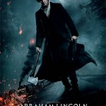 Abraham Lincoln Vampire Hunter poster 3