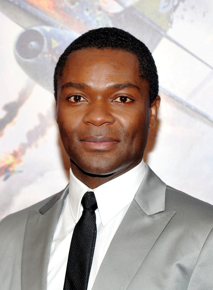 David Oyelowo Talks Red Tails, The Paperboy, Middle of ...