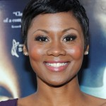 Middle of Nowhere LAFF premiere - Emayatzy Corinealdi 2