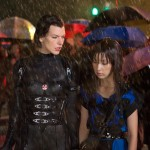 Resident Evil Retribution 13