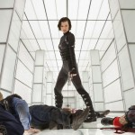 Resident Evil Retribution 3