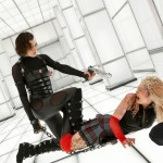 Resident Evil Retribution 5