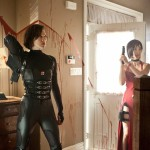 Resident Evil Retribution 6