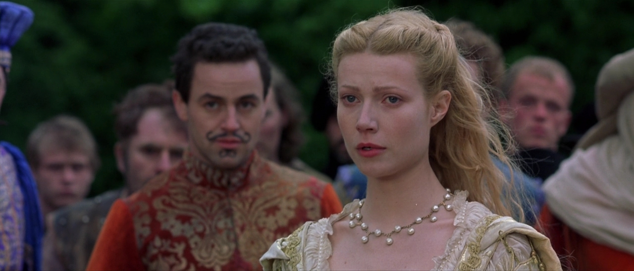 shakespeare in love cinematography A young shakespeare,  reviews, and all info for shakespeare in love by john madden  richard greatrex cinematography show all (34.