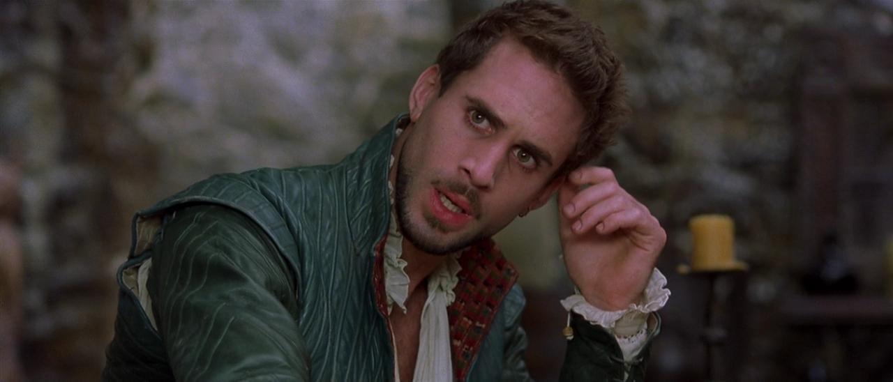 John Madden Talks Shakespeare In Love Blu-ray Release | blackfilm ...