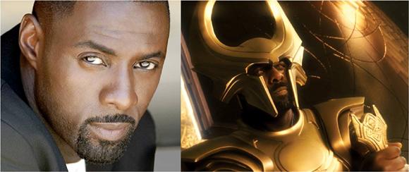 Idris Elba To Return in Thor 2 - blackfilm.com/read ...