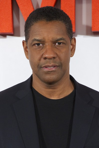 Denzel Washington - Images Gallery