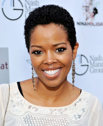 What Is The Best Texturizer For Black Women Short Hairstyle 2013