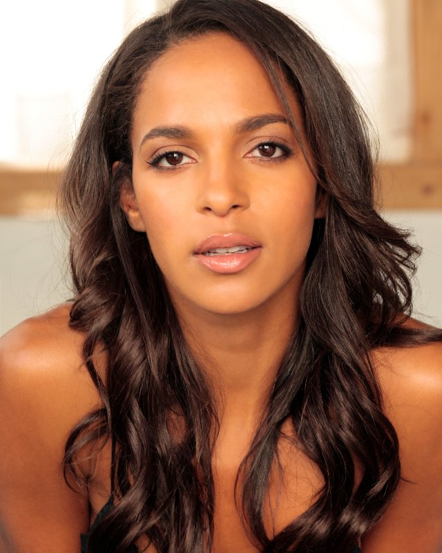 Megalyn Echikunwoke House Of Lies Megalyn Echikunwoke - ...