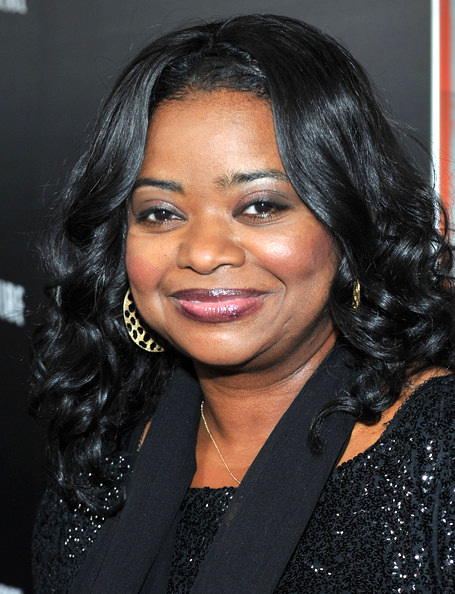 Octavia Spencer - Photo Colection