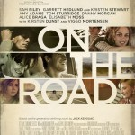 On The Road poster 2