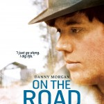 On The Road poster - Danny Morgan