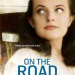 On The Road poster - Elizabeth Moss