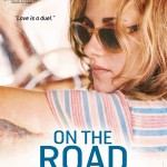 On The Road poster - Kristen Stewart