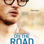 On The Road poster - Tom Sturridge