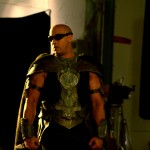Riddick Vin Diesel