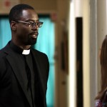 The Undershepherd - Isaiah Washington 3