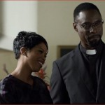 The Undershepherd - Malinda Williams and Isaiah Washington