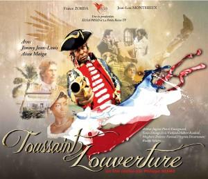 Toussaint L'Ouverture poster