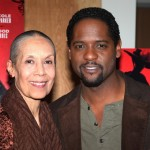 Carmen De Lavallade & Blair Underwood
