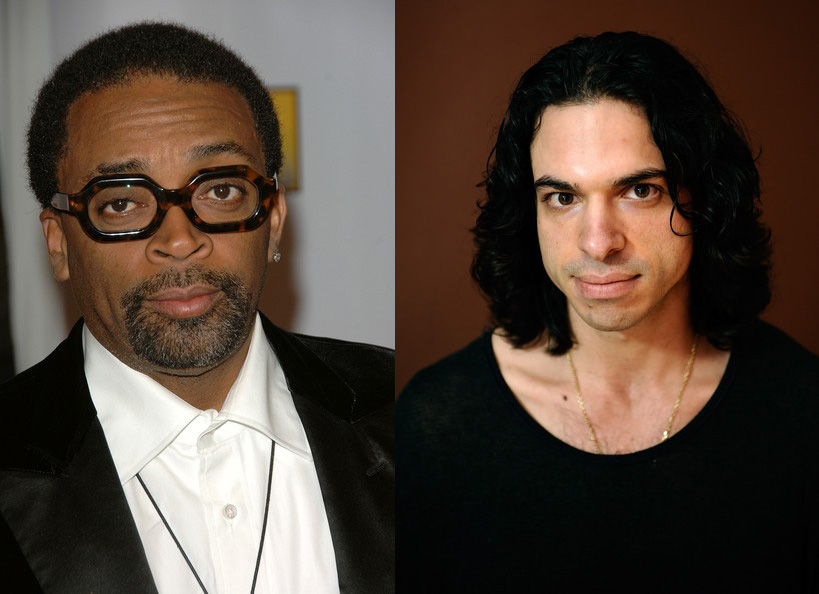 Spike Lee To Produce Tv Producer Paul Dalio S Debut Film Blackfilm Com Black Movies Television And Theatre News