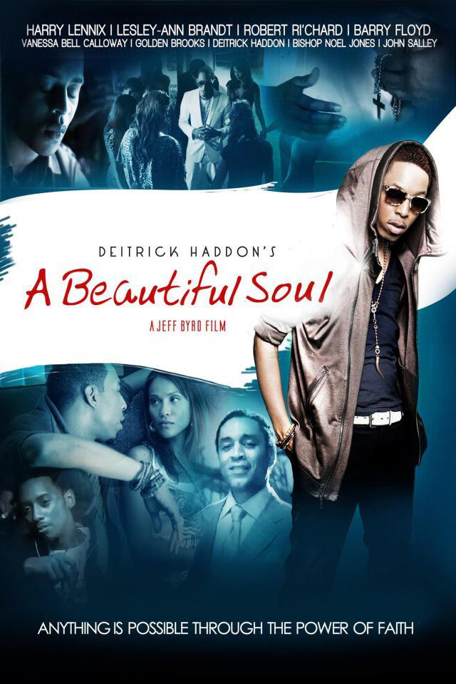 theaters is the inspiration gospel themed film      A Beautiful Soul    A Beautiful Soul