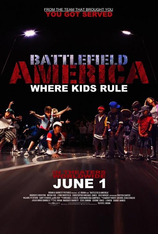 Battlefield America - blackfilm.com/read | blackfilm.com/read