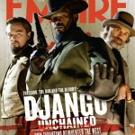 Django Unchained Empire cover 1