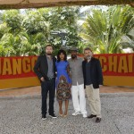Django Unchained cast 3