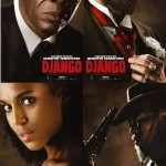 Django Unchained character posters