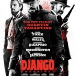 Django Unchained new poster