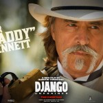 Django Unchained wallpaper Don Johnson