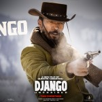Django Unchained wallpaper Jamie Foxx