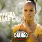 Django Unchained wallpaper Kerry Washington