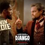 Django Unchained wallpaper Leonardo DiCaprio