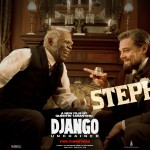 Django Unchained wallpaper Samuel L. Jackson