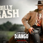 Django Unchained wallpaper Walton Goggins