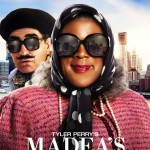 Madea's Witness Protection poster