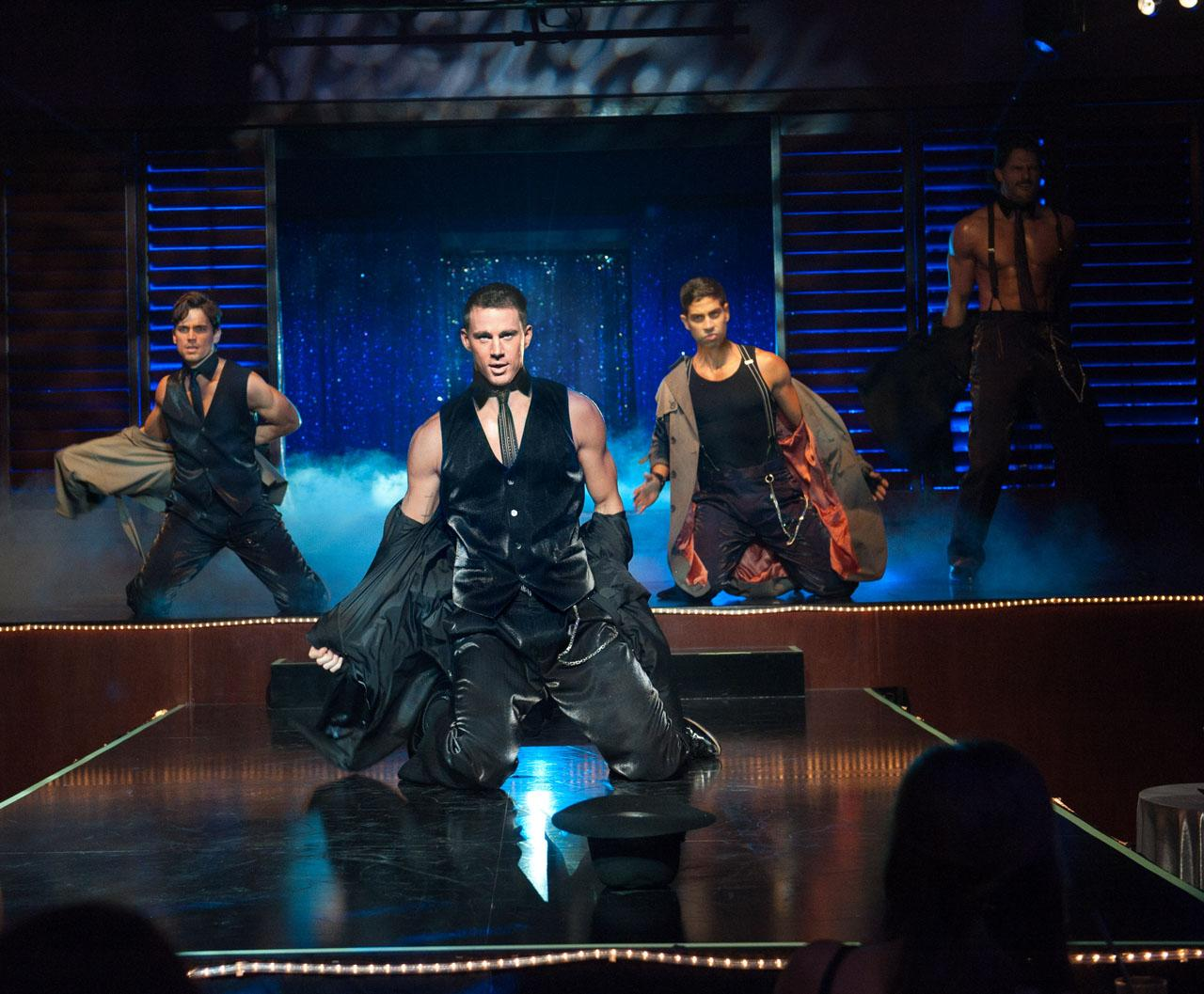 Magic Mike 2 Release Date Magic Mike 2 Gets A 2015 Release Date Whole ...