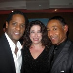 Streetcar Afterparty - Blair Underwood, Lee Wallman, Giancarlo Esposito