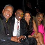 Streetcar Afterparty - Bob Johnson, Deion Sanders, Tracey Edmonds, Kenya Moore