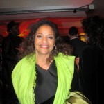Streetcar Afterparty - Debbie Allen
