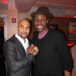 Streetcar Afterparty - Jacinto Taras Riddick and Wood Harris