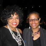 Streetcar Afterparty - Jamie Foster Brown and Terrie Williams
