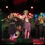Streetcar Afterparty - Les Nubians