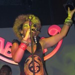 Streetcar Afterparty - Les Nubians 2