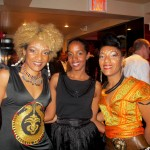 Streetcar Afterparty - Les Nubians 3
