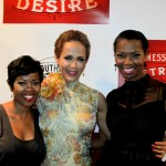 Streetcar Afterparty - Malinda Williams, Nicole Ari Parker, Vanessa Williams